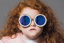 Childhood is Good / Kids fashion, style and other cuteness. For the inner child. / by Niina Sormunen