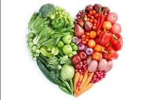 FOOD / Food = Fun Food = Medicine / by Eliece Hammond