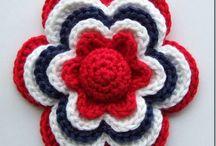 Crochet / by Flo Saforek