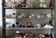 Interior/Exterior Display / by Stacey Newton