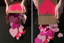 valentines / by Jessica Hendricks