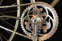 Mixed: Me like! / Tähän tauluun ilmestyy sekalaisia pyöräilykuvia, joille ei sopivampaa taulua löytynyt.