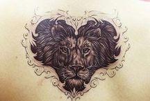 Tattoos / by Kristi Brawley