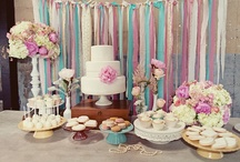 Happy Events / by Lorinna Heng