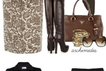 Fashion and me