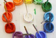 Teaching Ideas / by Emily Adkins