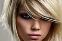Haircut? / by Kayla Michelle