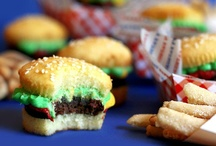 Decorating Ideas: Cakes & Such