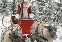 Christmas / by Sigrid Olsen