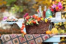 I love Hallowe'en! / by Eliece Hammond