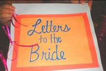 Lil Sis is Getting Married / by Juli Snaer