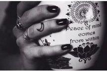Cuppa Tea? / by Sandra Yamashita