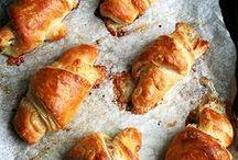 Bread & Sandwiches / Delicious looking bread and sandwich recipes / by Niina Sormunen