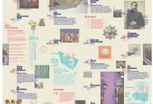 layout \ compose \ art direction / by Jane U.