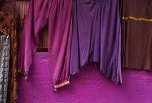 Colour Inspiration / by Niina Sormunen