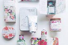Branding & Packaging / by Niina Sormunen
