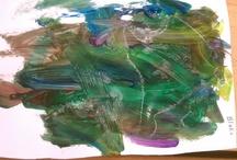 Blake's Art Work