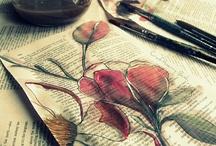 Draw Inspiration / Draw!!! <3