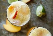 Drinksies! / Drinks for the thirsty. / by Niina Sormunen