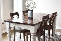 DIY:Furniture / by Kayla Michelle