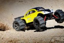 Hot Shots / Eye-popping pics from the pages of RC Car Action!