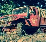 RC Readers' Rides / Your machines, our favorites! RC Car Action's readers rides. Custom RC trucks and RC Cars!