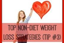from the chickadee blog / by Robyn Spurr | Weight Loss Coach