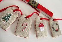 Christmas Ideas / by Kim Mawyer