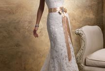 Wedding Dress loves / Dresses I like for the ceremony and reception