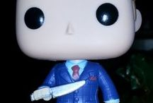 Dr. Hannibal Lecter - #savehannibal / #savehannibal