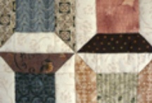 Quilts / Favorite Quilts at Willow's Charm Quilting Studio