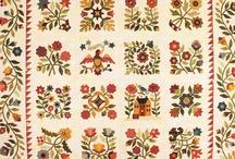 Favorite Patterns
