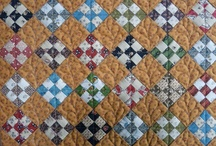 Jo Morton   / Jo Morton Fabrics and Quilts that I make and collect.