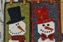 Little Quilts