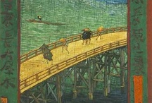 Vincent van Gogh's was inspired by