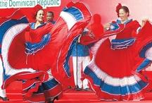 My Patriotism (My Beautiful Dominican Republic / Everything about la bella quisqueya.  La Isla de la Hispaniola.  (Little Spain) / by Ursula Payano