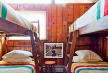 Vintage Blankets / by Kris Pinkney