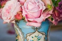 flowers flowers flowers / Flowers make me smile!