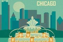 Sweet Home Chicago / WE started out organizing women in the downtown Chicago loop, and even though our focus and impact has grown, our Windy City base is near and dear to us. We've got comedy, a beautiful lakefront, sometimes disagreeable winters, and a buzzing hub for awesome activism and social change for working women.