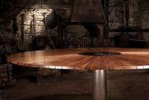 Cruikshank Furniture / A selection of work by Ed Cruikshank  Queenstown New Zealand 2003 - 2016