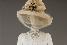 Edwardian Fashion / Clothing and Accessories / by D. E. Ireland Author