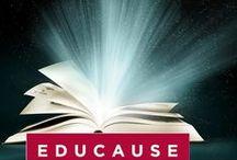 EDUCAUSE / Aegis Identity Software is an EDUCAUSE member