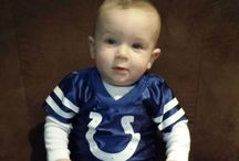 Indianapolis Colts / My Team / by Tom Oldham