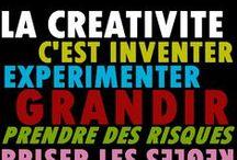 Mode et Inspiration / De quoi s'inspirer, citations et cie