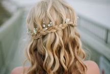 hair and beauty / wonderful hair and nails and make up and all things hair and beauty