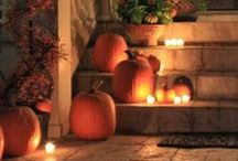 FALLing in Love w/ Autumn / All things fall and autumn!