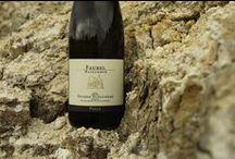Charaktervoll... / Unsere Weine sind geradlinig im Stil und unverkennbar im Geschmack.