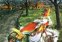Sinterklaas / Sinterklaas