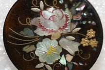 Vintage / Vintage clothing, jewelry, hats, dishes, tins, glassware - for starters. / by Vicki Trylong