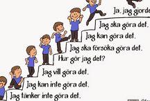 School: Swedish